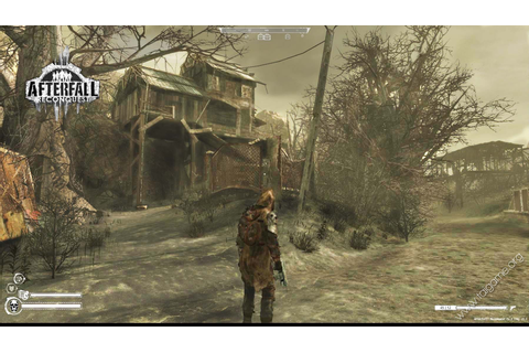 Afterfall Reconquest Episode I - Download Free Full Games ...