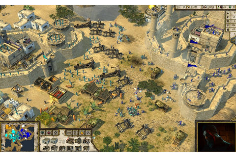 Buy Stronghold Crusader 2 STEAM