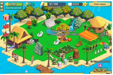 FishVille, Treasure Isle - more Zynga games end