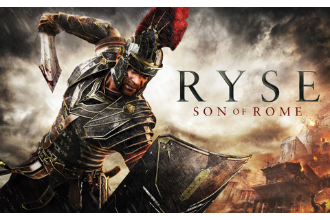 Ryse Son of Rome Game Wallpapers | HD Wallpapers | ID #12494