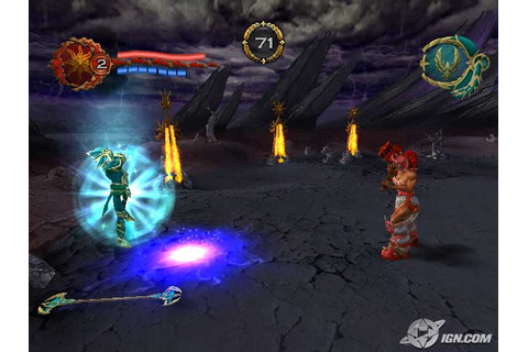 Wrath Unleashed Screenshots, Pictures, Wallpapers ...