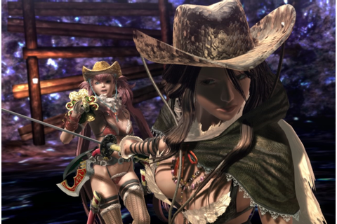 Review: Onechanbara Z2: Chaos (Sony PlayStation 4 ...