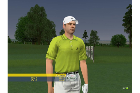 ProStroke Golf: World Tour 2007 | VGNetwork.it