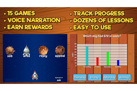 Fourth Grade Learning Games for Android - APK Download