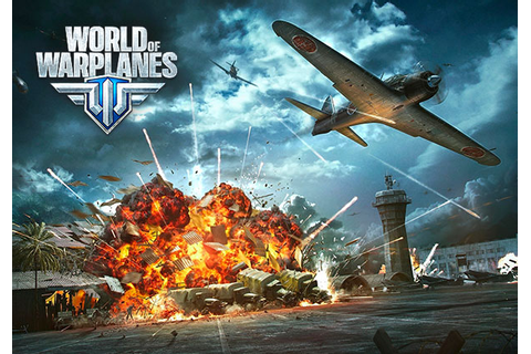 World of Warplanes | MMOHuts