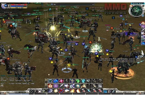 RF Online Reviews - RF Online MMORPG - RF Online Game Review