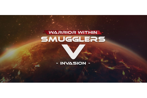 Smugglers 5: Invasion Free Download (Inclu DLC)