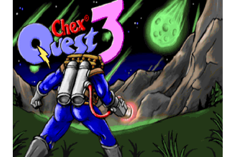 Chex Quest 3 Download Free Full Game | Speed-New