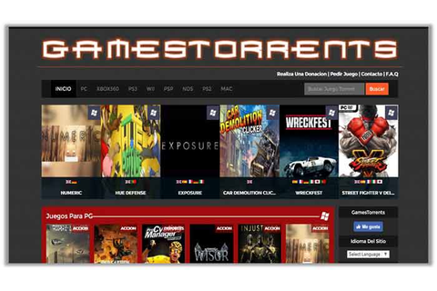 Get Loud and Rage On – 32 Best Game Torrent Sites 2019