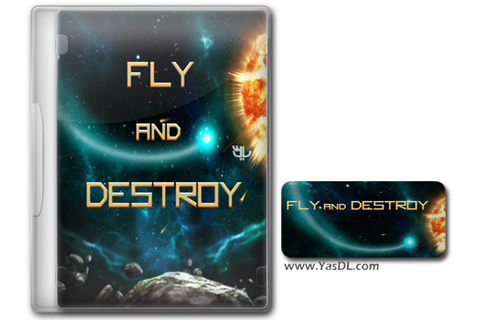 Fly And Destroy For PC A2Z P30 Download Full Softwares, Games