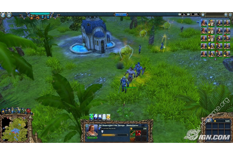 Majesty 2: The Fantasy Kingdom Sim - Download Free Full ...