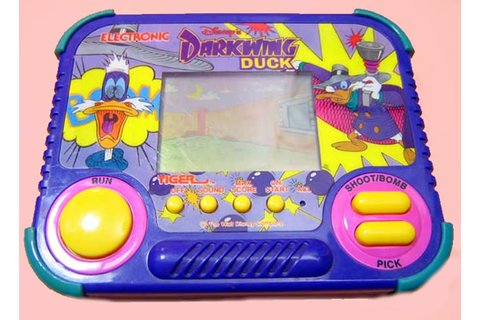 Darkwing Duck (LCD game) | Darkwing Duck Wiki | FANDOM ...