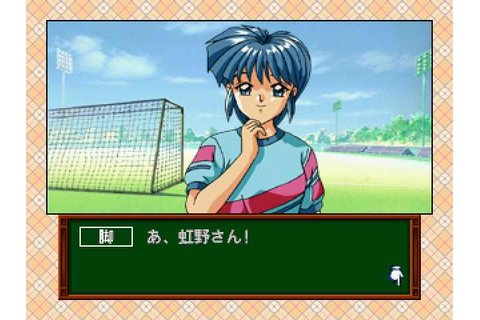 Tokimeki Memorial Online Download Free Full Game | Speed-New