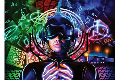 The Lawnmower Man: How Scientology, Stephen King & VR ...