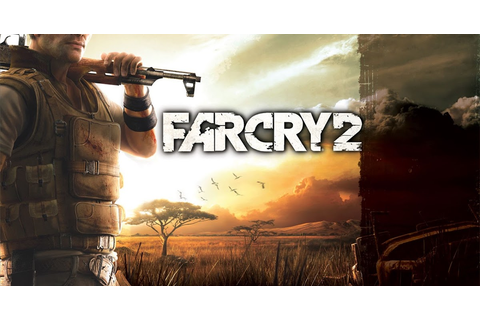 Far Cry 2 PC Game Download Highly Compressed [1GB]
