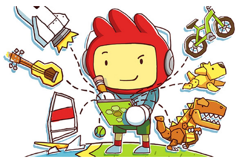 Scribblenauts Unlimited Will Use Nintendo Network To ...