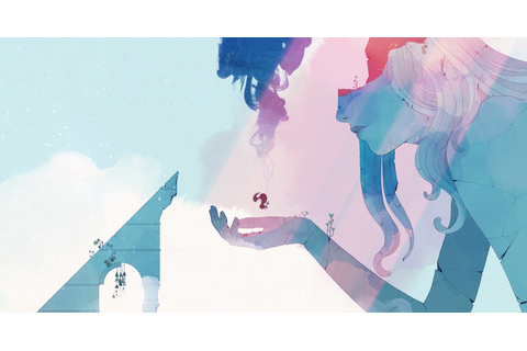 Gris is a watercolor fantasy that could be 2018's most ...