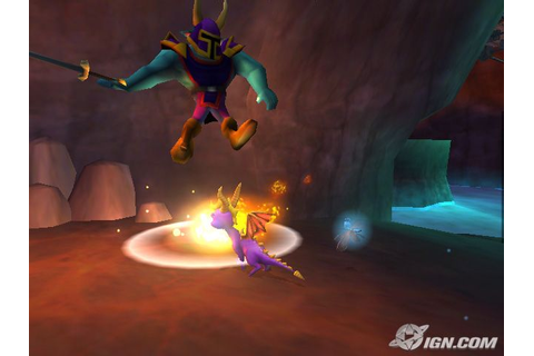 Spyro: A Hero's Tail Screenshots, Pictures, Wallpapers ...