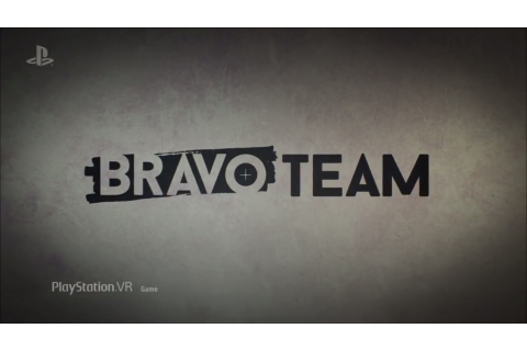 Save Bravo Team Video Game Wallpapers | Read games reviews ...