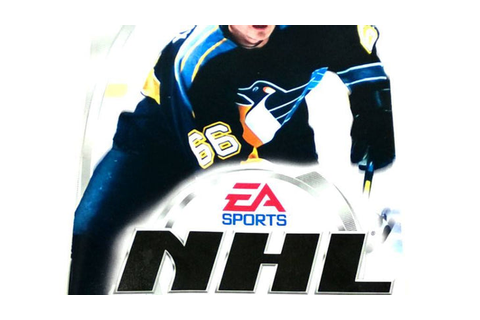 NHL 2002 for PlayStation 2 Game (PS2) | PJ's Games