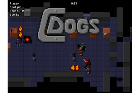 C Dogs Download Free Full Game | Speed-New