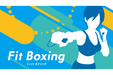 First Fitness Boxing details and screenshots - Nintendo ...