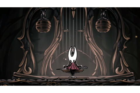 "Hollow Knight: Silksong will release ""when it matches the ..."