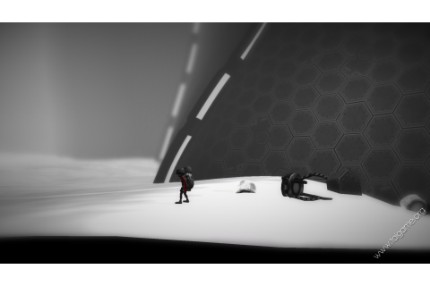 Monochroma - Download Free Full Games | Adventure games