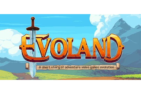 Evoland on Steam