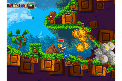 Free Download Iconoclasts for Windows Latest Version 2020