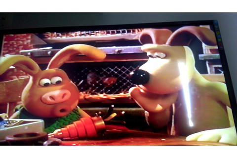 Wallace and Gromit The Curse Of The Were Rabbit Giant ...
