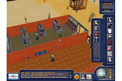 Mall of America Tycoon - Download