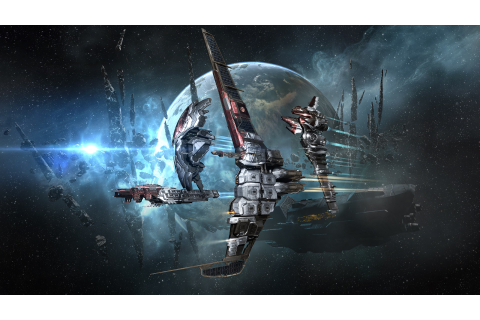 Eve Online celebrates 16 years with free items for players ...