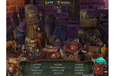 Lost Souls: Timeless Fables Collector's Edition > iPad ...