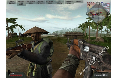 Battlefield: Vietnam - Download Free Full Games | Arcade ...