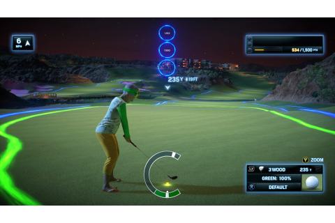 Rory McIlroy PGA Tour REVIEW | GAMECONTRAST