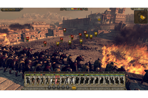 Total War: Attila PC review - DarkZero