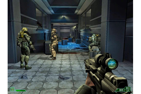 Area 51 Game - Free Download PC Games and Software