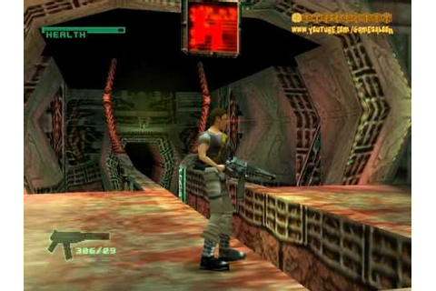 [PSX] C-12: Final Resistance by Stobczyk 8/14 (Longplay ...
