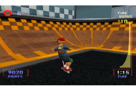 Scooter Video Games : Ranked Worst To Best - Level Smack