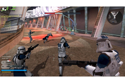 STAR WARS Battlefront II PC Game Free Download