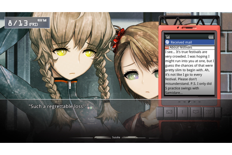 Steins;Gate (Game) | GamerClick.it