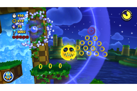 Sonic Lost World Free Download - Ocean Of Games