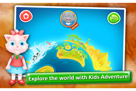 Adventure Games For Kids – Kids Matttroy