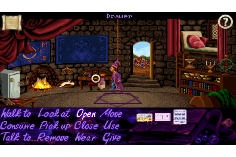 Simon the Sorcerer: 25th Anniversary Edition on Steam