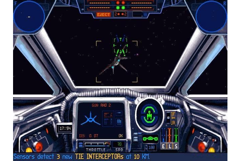 X-Wing (Video Game) - TV Tropes