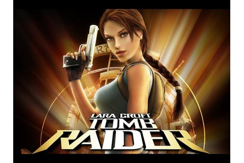 CGRundertow TOMB RAIDER ANNIVERSARY for PlayStation 3 ...