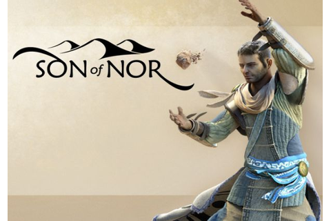 Son of Nor | MMOHuts