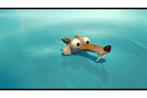 Ice Age 3 online game