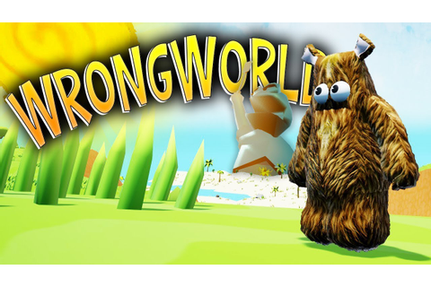 Wrongworld - WIERD AND SILLY SURVIVAL GAME | New Survival ...